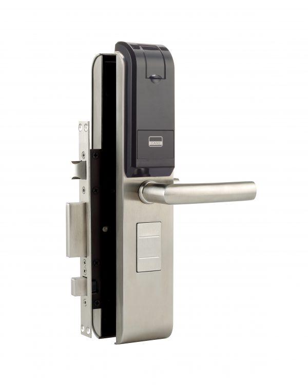 fechadura biometria