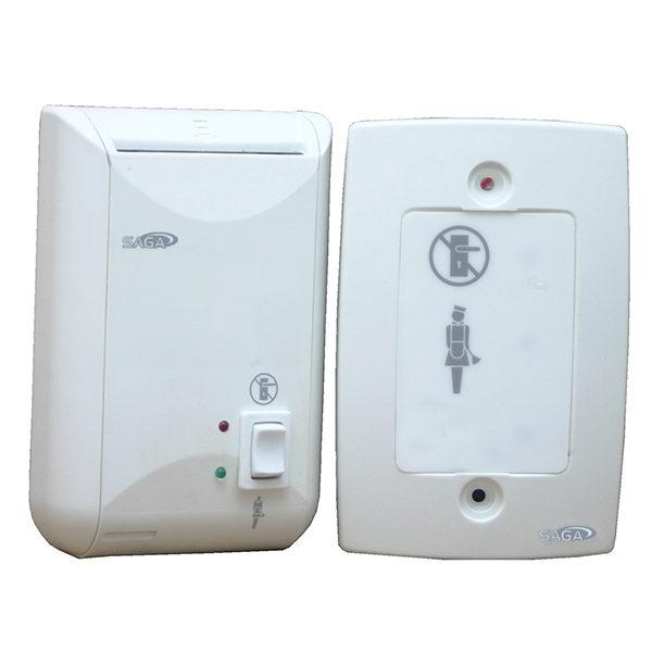 economizador de energia para hotel